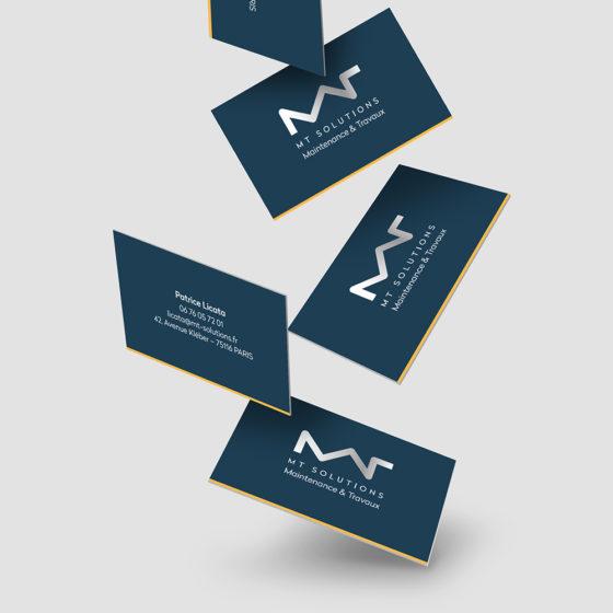 MT Solutions par l'agence de communication TYPY
