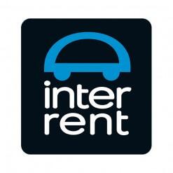 Logo d'Interrent, client de l'agence TYPY