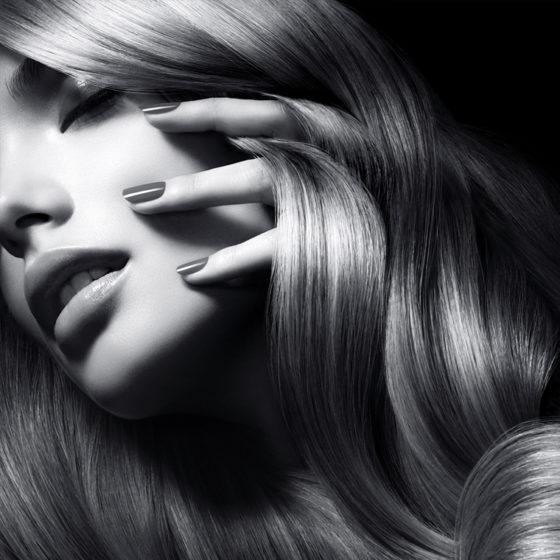 Kerastase Hair Language par l'agence de communication TYPY