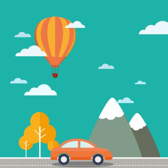 Projet Europcar - Quizz qui sommes-nous par l'agence digitale Typy