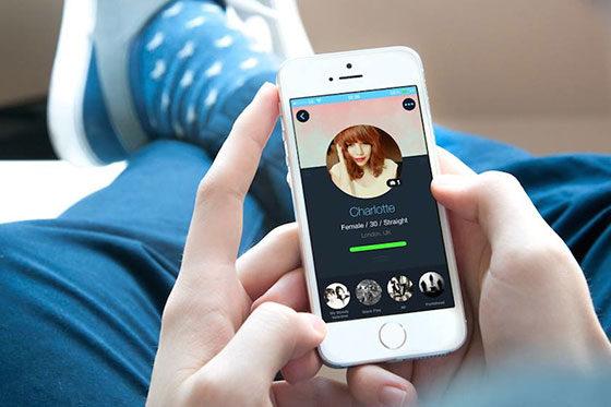 Les apps incontournables de la rencontre amoureuse - TYPY