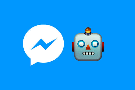 chatbot agence social media typy